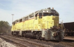Birmingham Southern Railroad